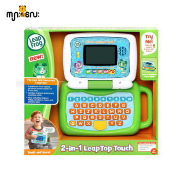 Leapfrog My own 2 in 1 LeapTop Touch