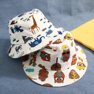 Baby Hat အ၀ုိင္း (Nature)