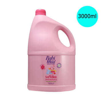 Babi Mild Fabric Softener ( 3000 ml )