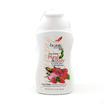 Beaute Life H&B Lotion - Nourshing(Fruity) 200ml