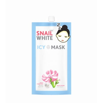 Namu Life SnailWhite Icy Mask 7ml