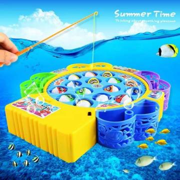 PENG YUE TOYS (Fishins Game)