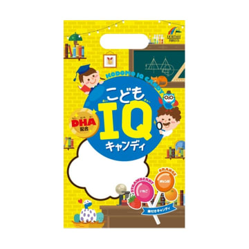 IQ Candy For Kids 10p (100g)