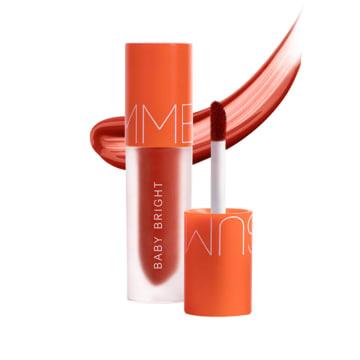 Baby Bright - Summer Lip & Cheek Matte Tint#07Mala Chili