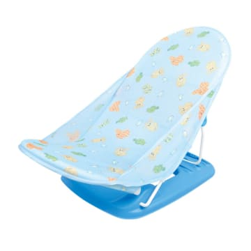 Baby Bath Rack (blue)