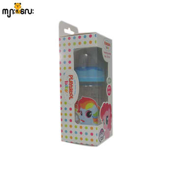 Playskool PN Feeding Bottle 4 oz-LB0004