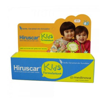 Hiruscar Kids (10g of gel)