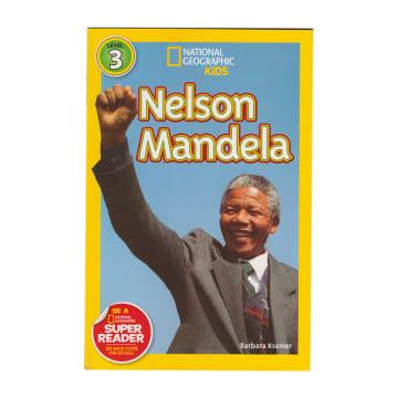 National Geographic KIDS Nelson Mandela