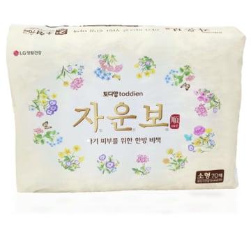 LG Toddien Jawoonbo Pure Oriental Herb