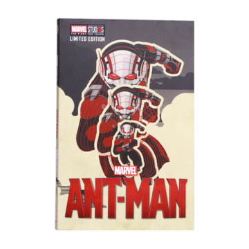 Marvel studios the first ten years ant-man