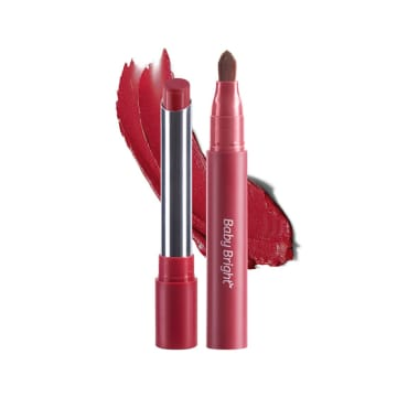 Baby Bright - MM Mineral Matte Lip Paint#11Red Seaweed