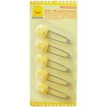 PiyoPiyo Stylish Safety Pins