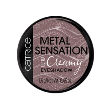 Catrice Metal Sensation Ultra Creamy Eyeshadow 040