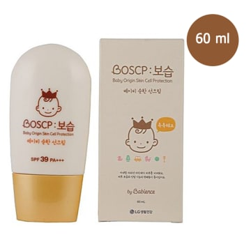 Babience First Skin Baby Mild Sun cream 60mL