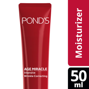 POND'S Age Miracle INT Wrnkle CRM (50g)