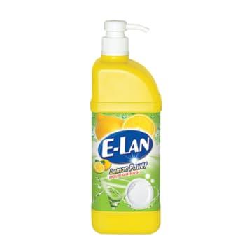 E-LAN HDW STD Liquid Lemon NEW1.2KG