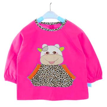 Baby Cuttie Moo (Pink)