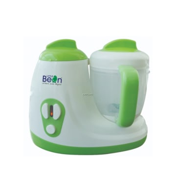 Little Bean Freely Easy Food Processor (NEW Model)
