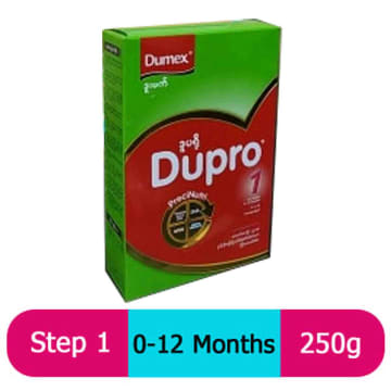 Dumex Dupro step-1 (250g)