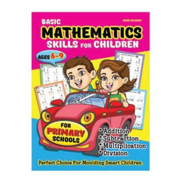 Basic Mathematics Skills For Children