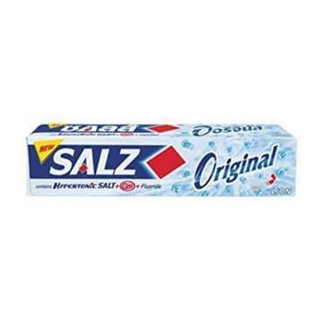 SALZ Toothpaste Original 160g