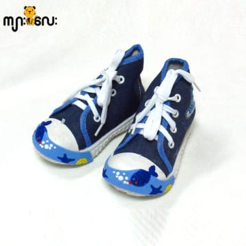 Nuebabe Baby Shoes