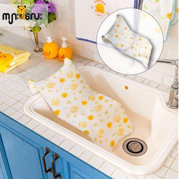 Piyo Piyo Bath Bed