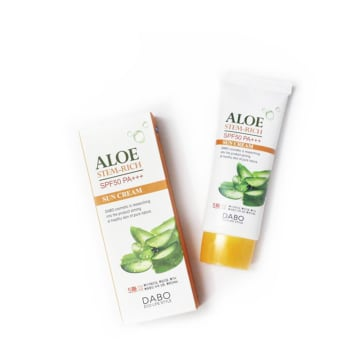 DABO Aloe Sun Cream (70ml)