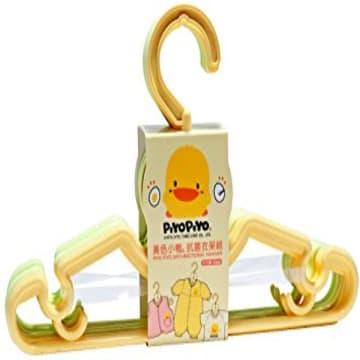 Baby Hanger (PiyoPiyo) with 6 set
