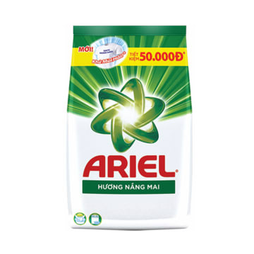 ARIEL LAU Pwd Quick Clean - 720g