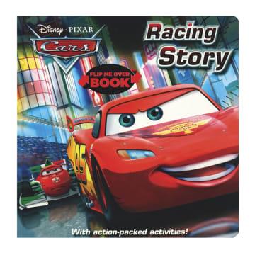 Disney Pixar Cars Racing