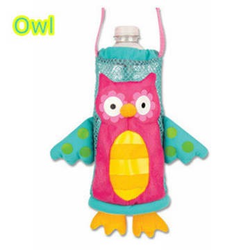 Owl Bottle Buddies