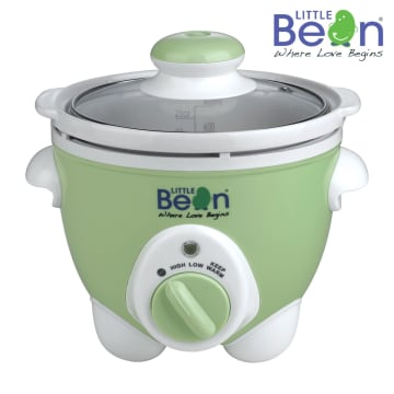 Little Bean Food Cooker