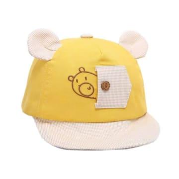 Baby Hat (၀က္၀ံပုံ)