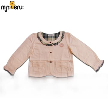 Baby Cloth (2-3Years)Pink Color