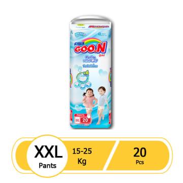 Goo.N Pants XXL 20 Pcs