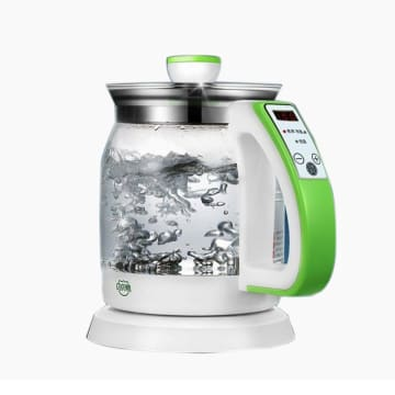 Digital Kettle  1200 ml