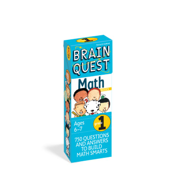 Brain QUEST Grade 1