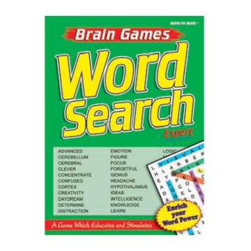Word Search-Expert