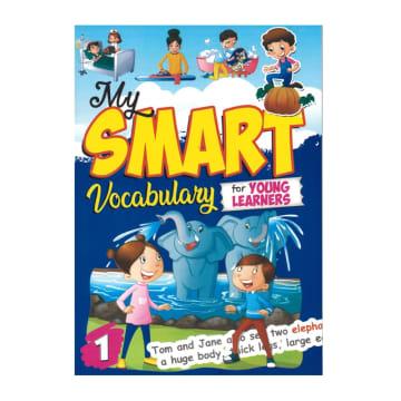 My Smart Vocabulary Volume 1