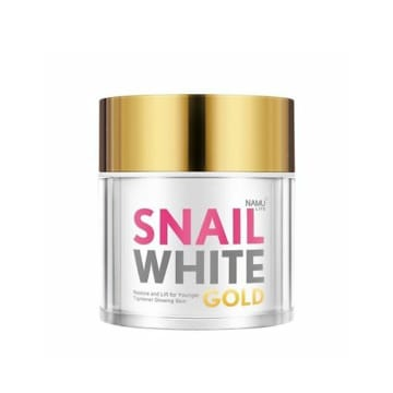Namu Life SnailWhite Gold 50 ml