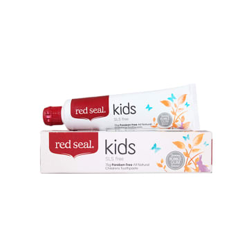 Red Seal kids Toothpaste (75 g)