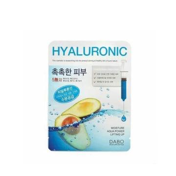 DABO Hyaluronic Mask (23g)