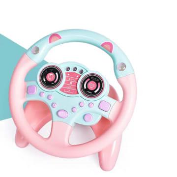 Steering Wheel ( 3 years +)