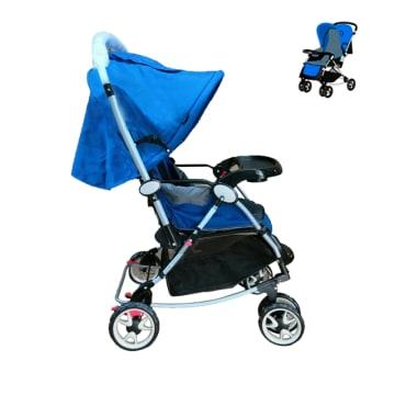 Urbini Baby Stroller (Blue)