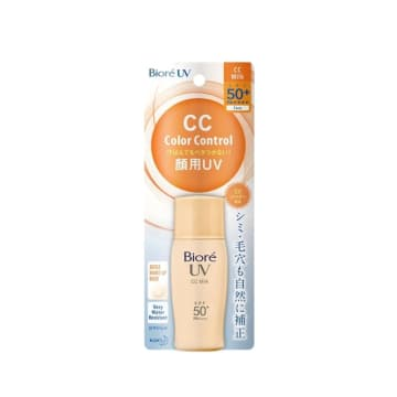 Biore UV CC Milk 30ml