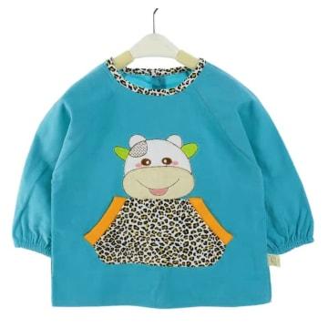 Baby Cuttie Moo (Blue)