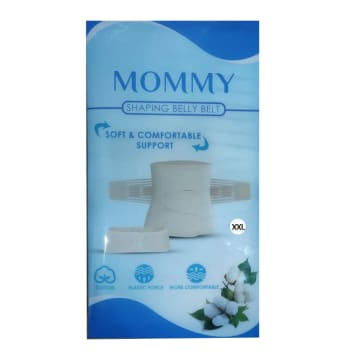 Mommy Shaping Belly Belt ( XXL Size)