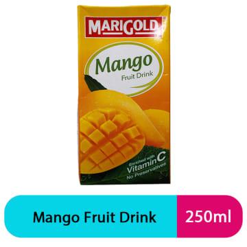 MariGold Mango Fruit Drink 250ml