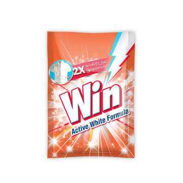 Win Active White Formula 400g